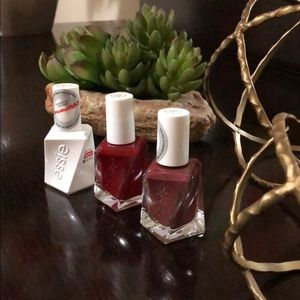 Essie Gel Couture Bundle